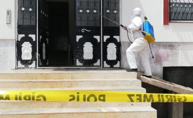 Urfa'da son durum: Herkes kendi polisi olmalı!