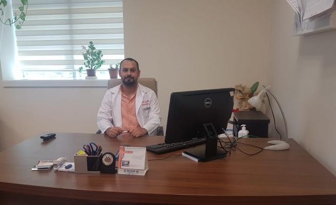 Harran Üniversitesi Tıp alanında patent aldı