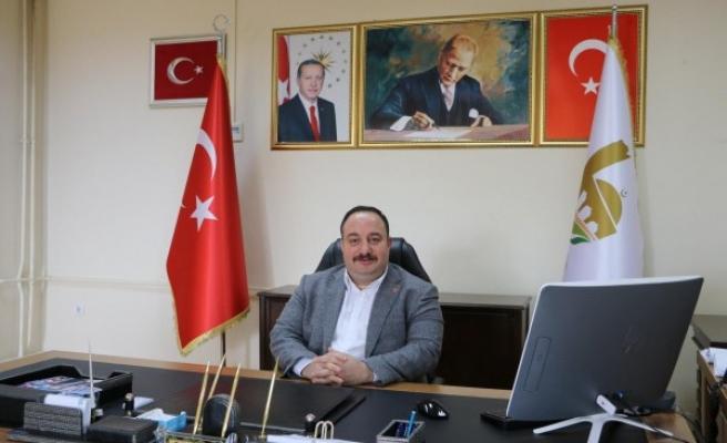 Viranşehir Belediyesi'nden sınavlar için kriz masası!
