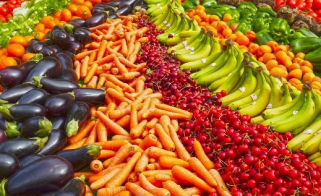 TESK: Sebze ve meyvenin 4'te 1'i çöpe gidiyor
