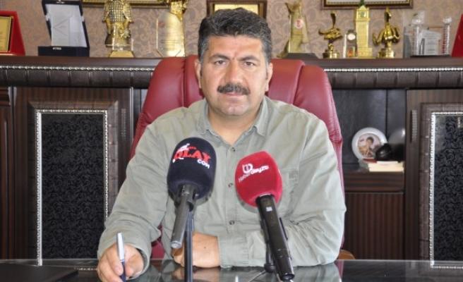 Şanlıurfa Olay Gazetesi dijitalde yayın kararı aldı
