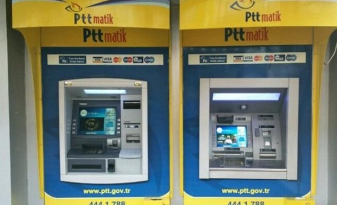 PTT'de yardımlar için yeni dönem başlıyor