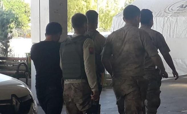 Urfa'daki fidan kavgasıyla ilgili yeni gelişme: Gözaltına alındı