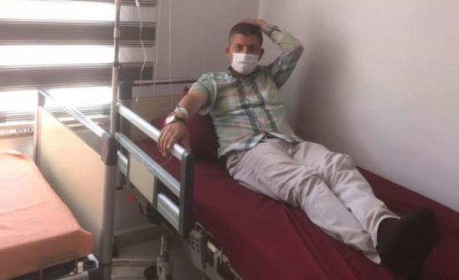 Şanlıurfa'da meclis üyesi de koronavirüse yakalandı