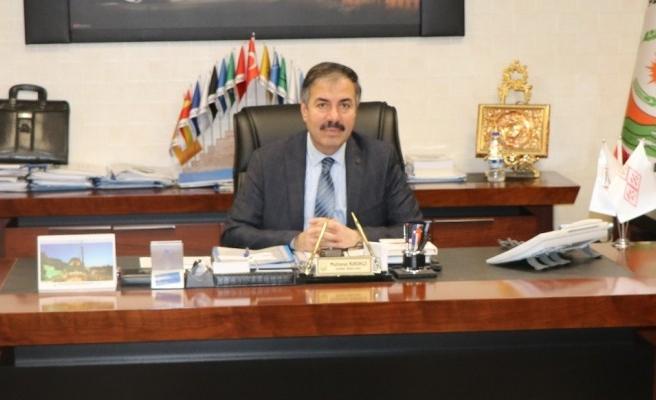 Genel Sekreter Kırıkçı'dan koronavirüs açıklaması