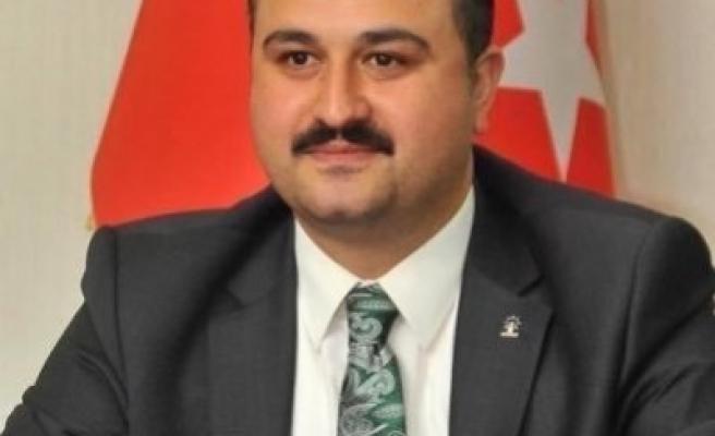 AK Parti İl Başkanının koronavirüs testi negatif çıktı
