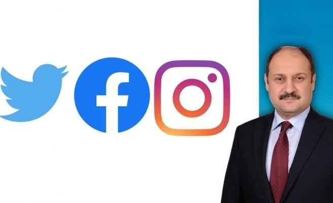 Urfalı vekilin yıllar önceki sosyal medya kararı!