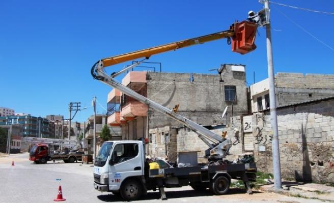 Dicle Elektrik, 5 milyon lira yatırım yapılacağını açıkladı
