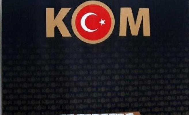 Şanlıurfa'da sahte para operasyonu: 6 tutuklama