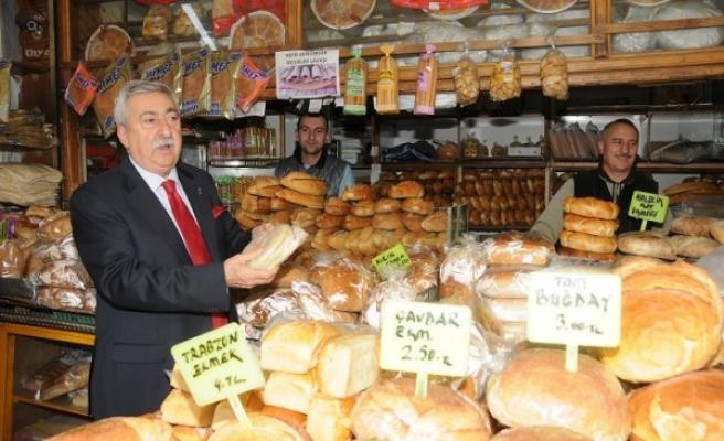 TESK: Günde 7 milyon ekmek çöpe gidiyor
