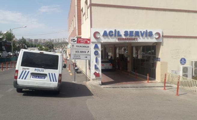 Urfa'da taksiciler arasında kavga iddiası: Yaralılar var