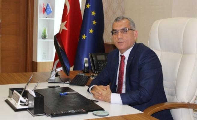 Şanlıurfa, yatırım talebinde Türkiye birincisi oldu