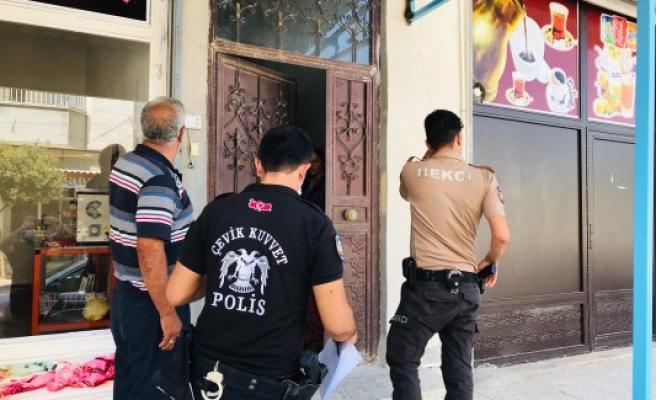 Karantina denetimleri sürüyor: Uymayanlara ceza kesildi