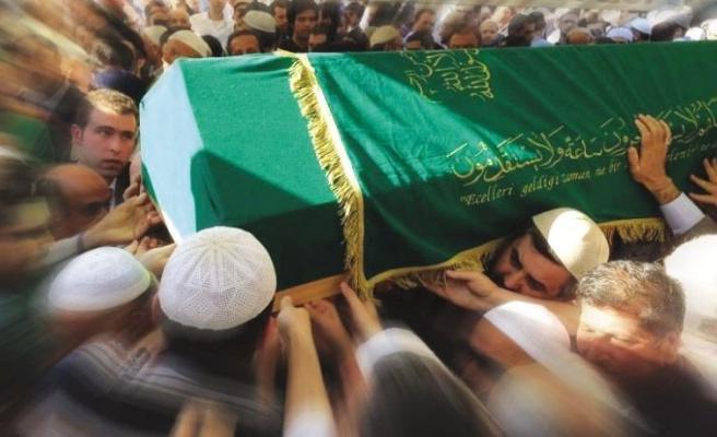 Mehmet Kızılkanat hayatını kaybetti