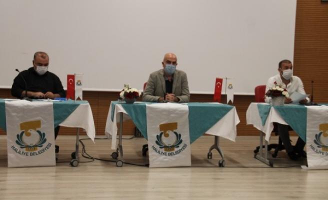 Haliliye meclisinde görüşüldü: Çevre bilincine yeni düzenleme