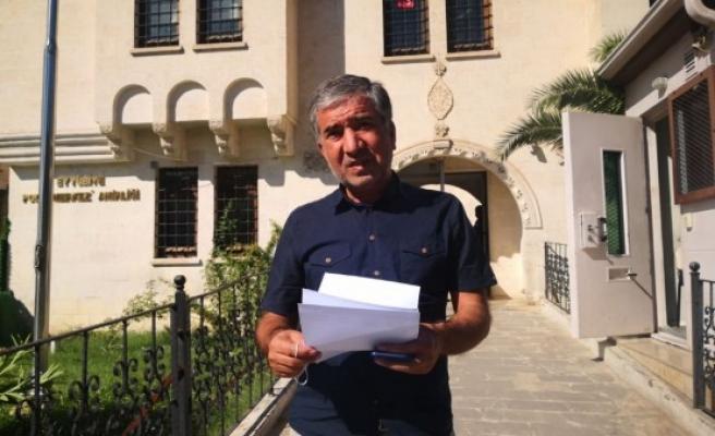 Sağlam ifadesi sonrası konuştu: Urfa Barosunun maskesi düştü