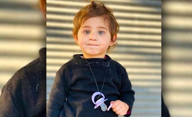 Urfa'da balkondan düşen küçük kız hayatını kaybetti