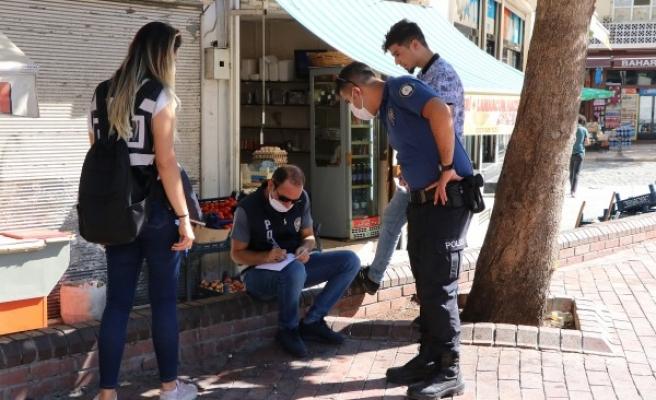 Çarşı, pazar, sokak... Urfa'da 2 bin personel denetime çıktı