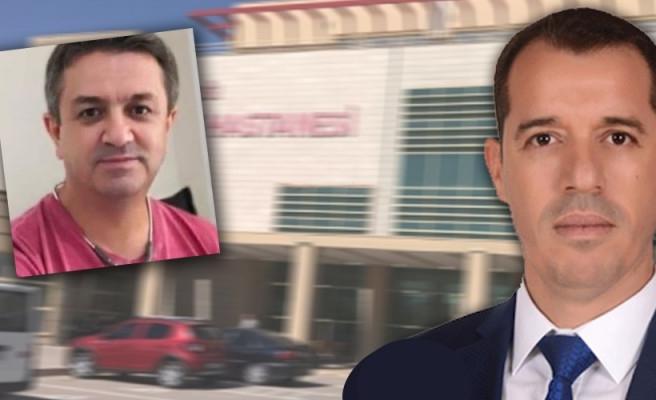 Viranşehir Devlet Hastanesinin ismi değişiyor