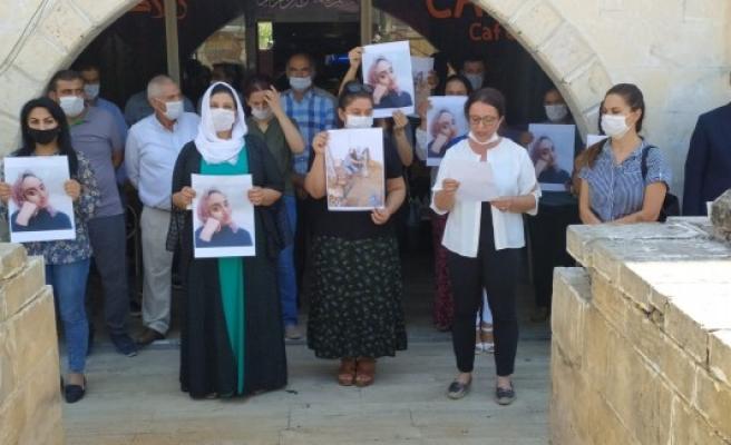 HDP Urfa Kadın Meclisi: Katillere karşı biz kadınlar kazanacağız