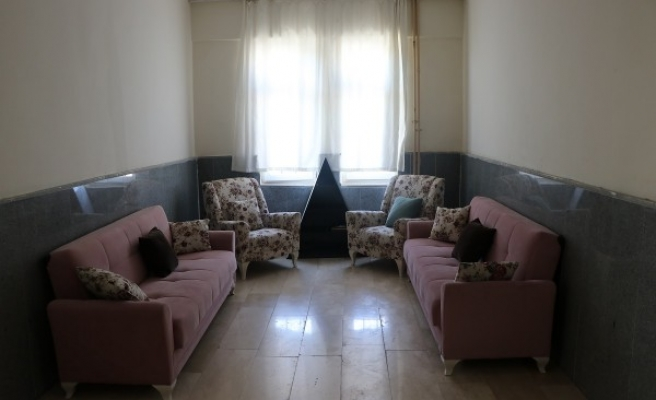Urfa'da karantinadan kaçanlar için çözüm bulundu