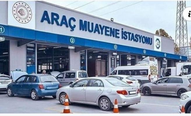 Vatandaş tepkili: Araç muayene ücreti isyan ettirdi