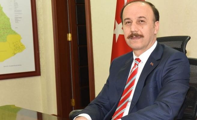 Urfa Valisi duyurdu: Saldırgan gözaltına alındı!
