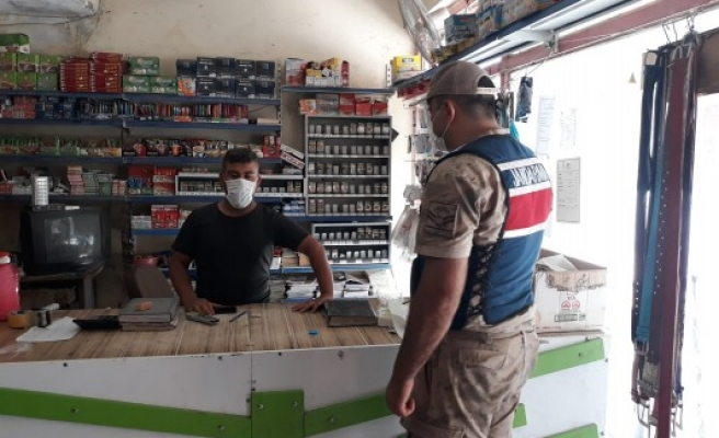 Af yok! Urfa'da kurallara uymayanlara ceza yağdı