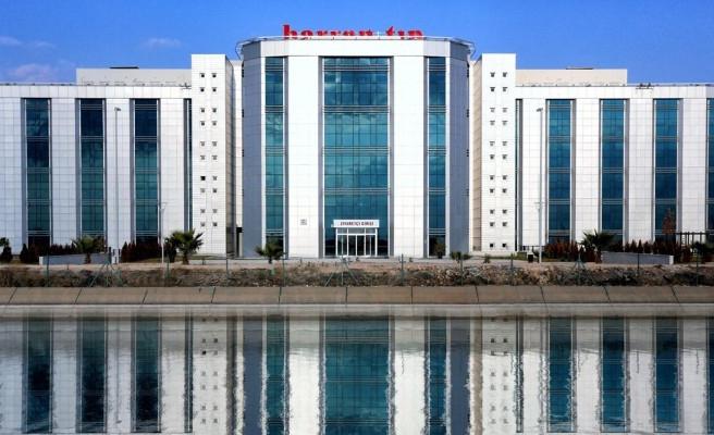 Harran Üniversitesi Hastanesi'nde 4 başhekim yardımcısı istifa etti!