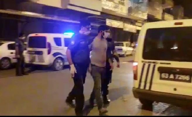 Urfa'da komşular arası kavga! Yaralı ve gözaltılar var