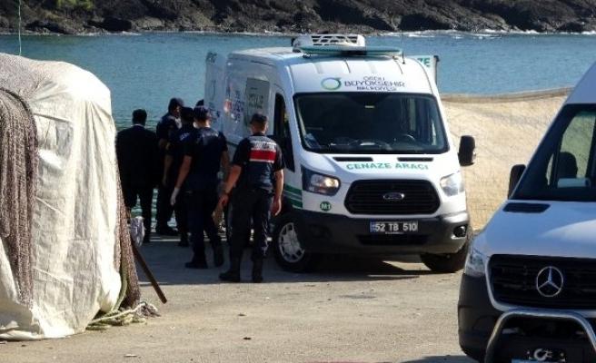 Şanlıurfalı işçinin cansız bedenini balıkçılar buldu