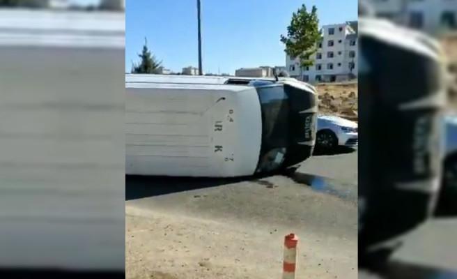 Urfa'da kazalara sebebiyet veren kasis için tepki!