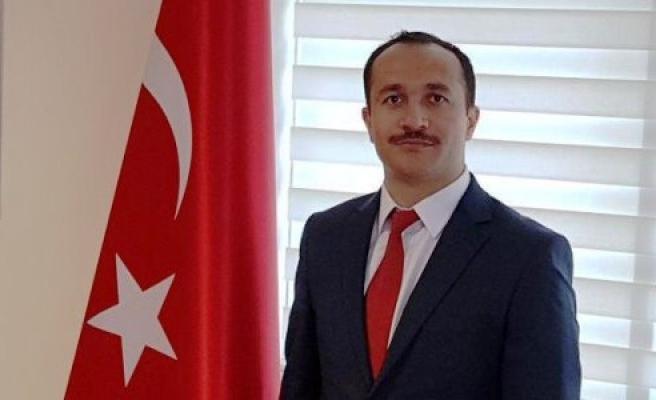 Sağlık Bakanı, Şanlıurfa İl Sağlık Müdürü ile görüştü