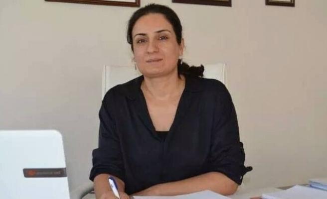 HDP Şanlıurfa Eski İl Eş Başkanı için karar verildi!
