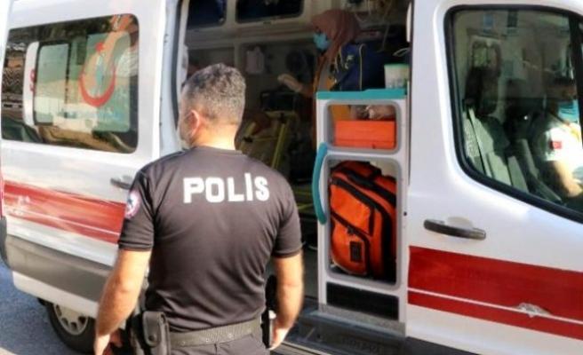 Urfa'da fırıncı ve müşteri arasında alacak'kavgası: 8 yaralı