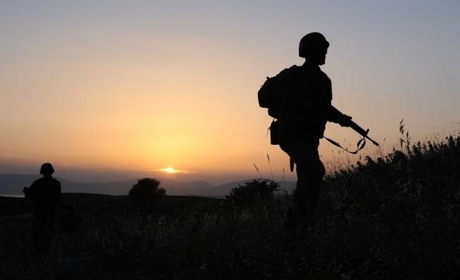 PKK'da çözülmeler devam ediyor! Şanlıurfa'da teslim oldu