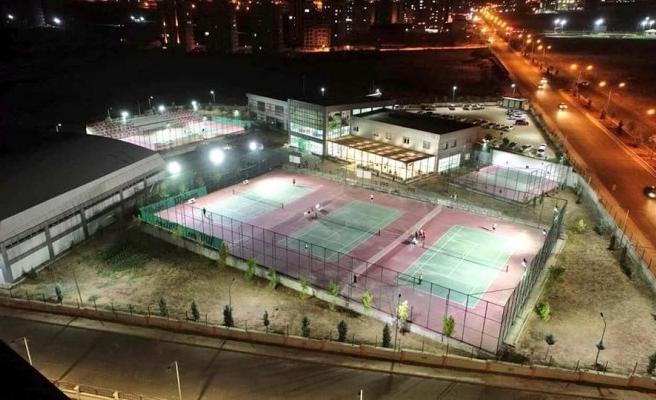 Şanlıurfa'da Zafer Haftası sporla kutlanıyor