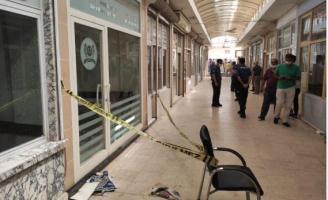 Şanlıurfa'da kardeşler arasında silahlı kavga (GÜNCELLENDİ)