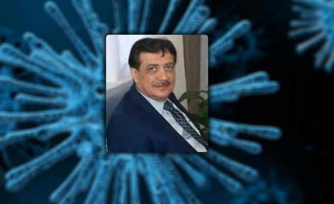 Suriyeli Doktor, koronavirüs nedeniyle yaşamını yitirdi