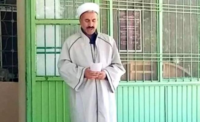 Urfa'da vefat eden İmam Osman Çilenti için Müftülükten açıklama