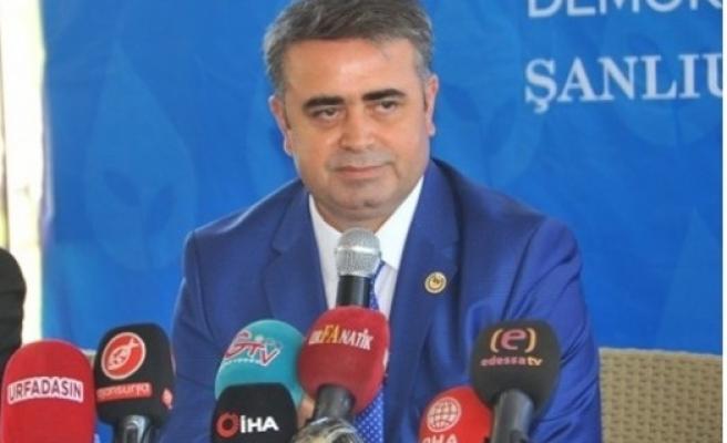 Osman Çilenti için bir açıklama da DEVA Partisinden geldi