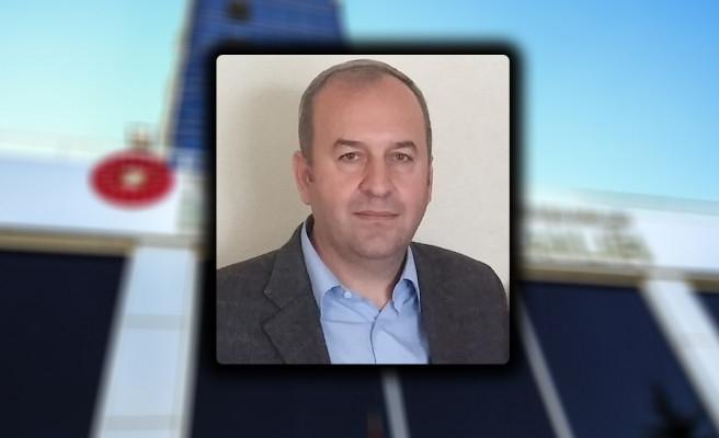 Urfa'da görev alan Müdür Ankara'ya atandı