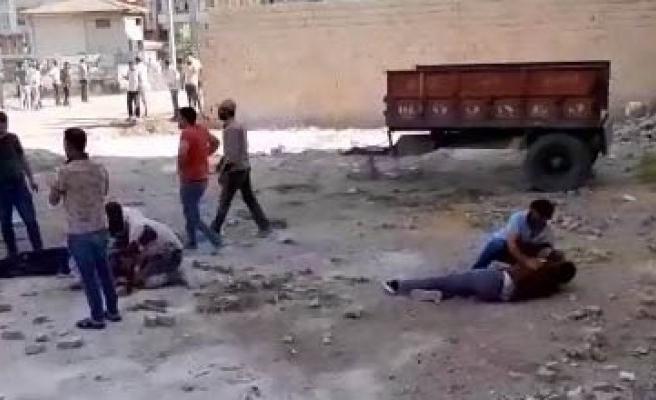 Urfa'daki kanlı kavganın nedeni belli oldu