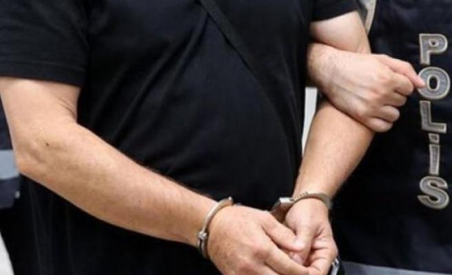 Şanlıurfa'da uyuşturucu taciri tutuklandı