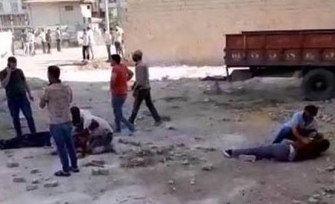 Şanlıurfa'daki kavgayla ilgili yeni gelişme: Gözaltılar var