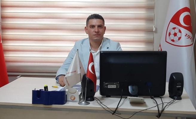 Şanlıurfa İl Hakem Kurulu Başkanı belli oldu