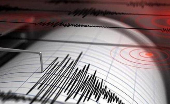 Malatya depremi Şanlıurfa'da da hissedildi
