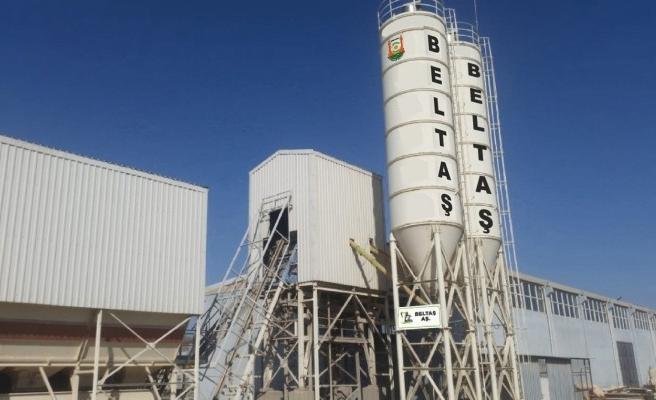 Beyazgül duyurdu: Saatte 90 ton beton üretilecek