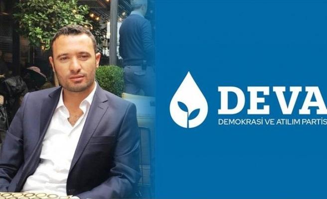 DEVA Partisi Ceylanpınar İlçe Başkanı belli oldu!
