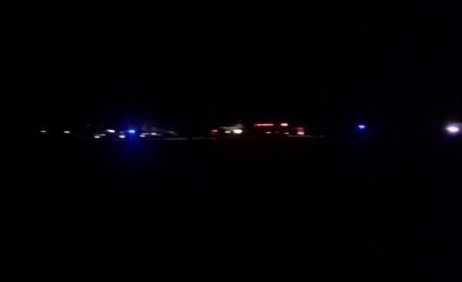 Elektrik kesintileri mahalleliyi sokağa döktü!